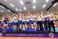 Schenker League Winner 2015_1