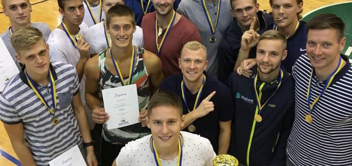 Bigbank Tartu alustas hooaega turniirivõiduga