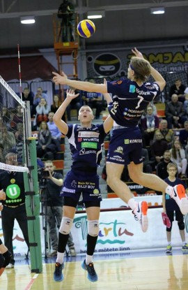Bigbank Tartu vs TTU (5)