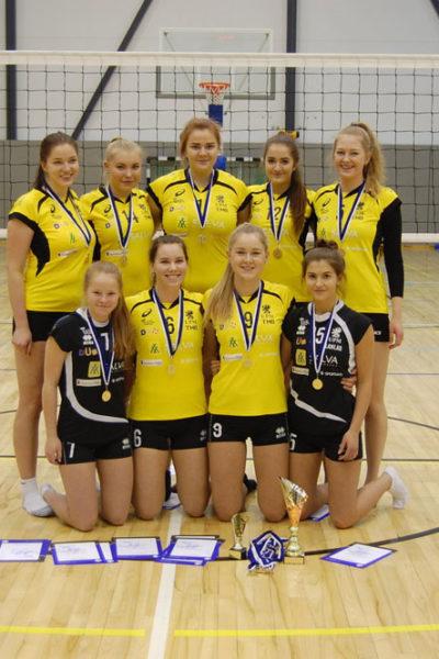 Pilt ja tekst: Volley.ee