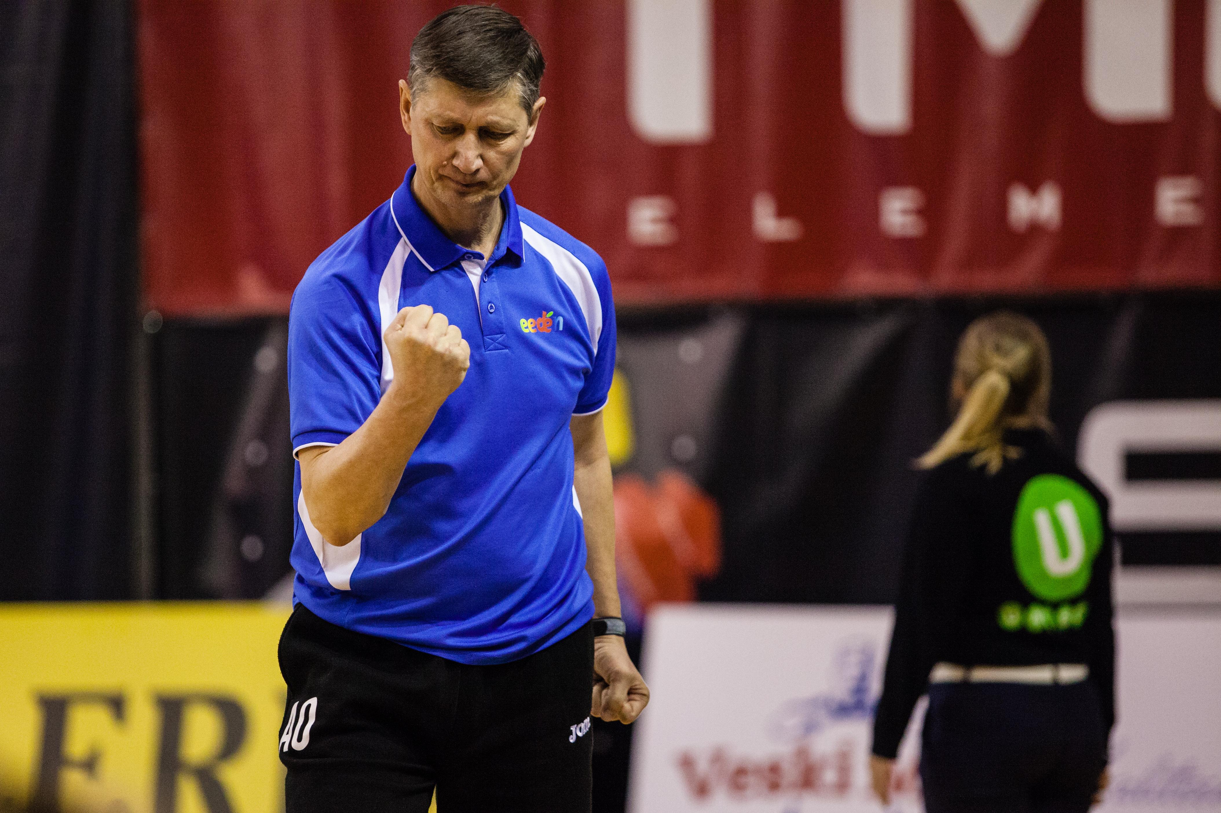 Andrei Ojametsast saab Bigbank Tartu uus peatreener!